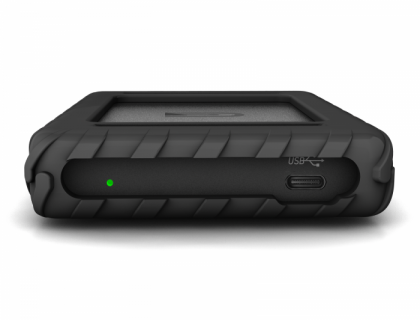 Glyph Black Box Plus 1TB Rugged Mobile Solid State Drive