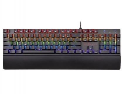 Thermaltake Tt eSports Challenger Edge Pro Gaming Keyboard