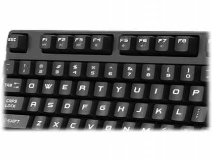EasyTouch 635 USB Gaming Keyboard