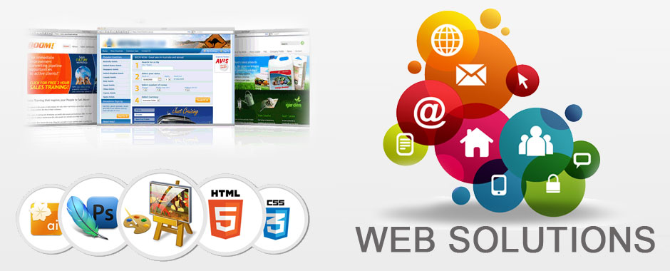 Web Solutions Company in Lahore