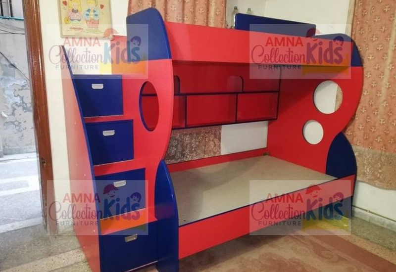 Themed Beds