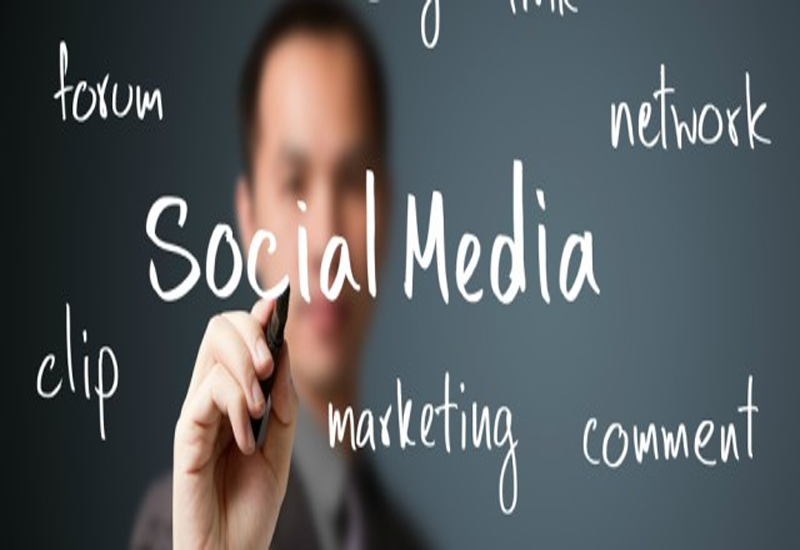 Social Media Expert