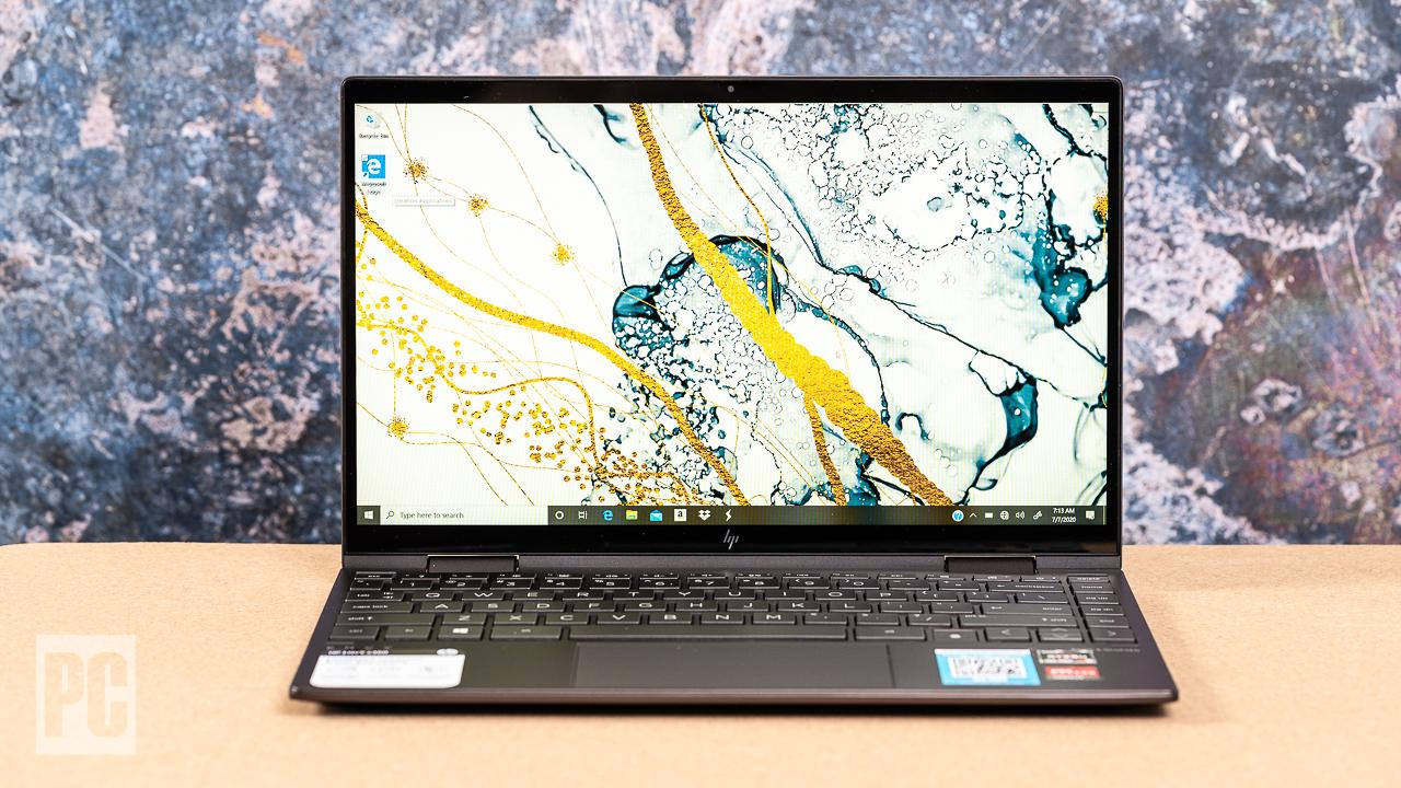 HP Envy x360 13 AR0102  AMD Ryzen 7