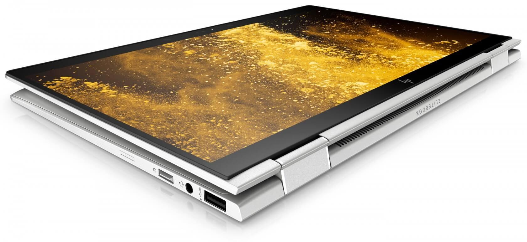 HP EliteBook Folio x360 1030 G3  8th Gen Ci7