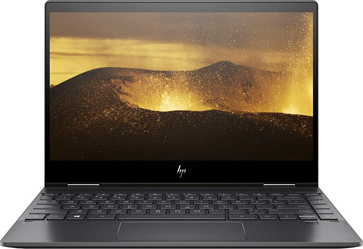 HP ENVY x360  15 DS0002AU  AMD Ryzen7