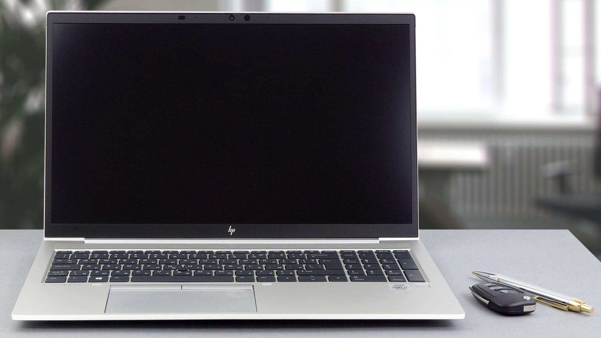 HP EliteBook 850 G7 Comet Lake