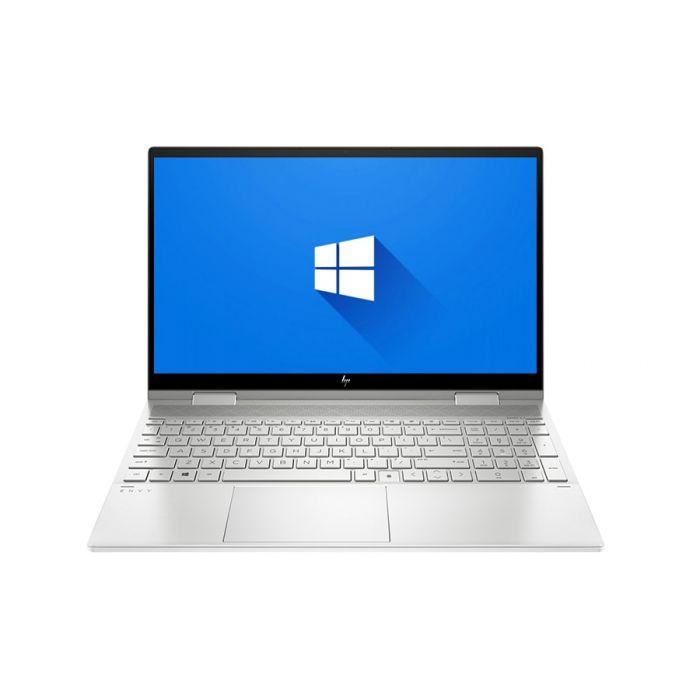 HP Envy x360 15 ED1013dx  Tiger Lake  11th Gen Core i5
