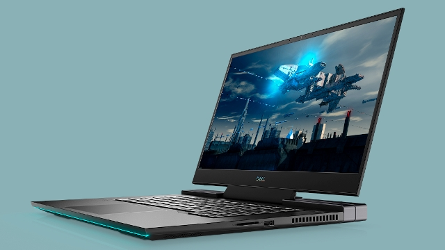 Dell G7 7500 15 Gaming Laptop  Comet Lake  10th Gen Core i9