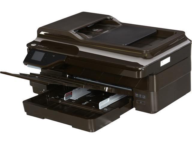 HP OfficeJet 7612 Wide