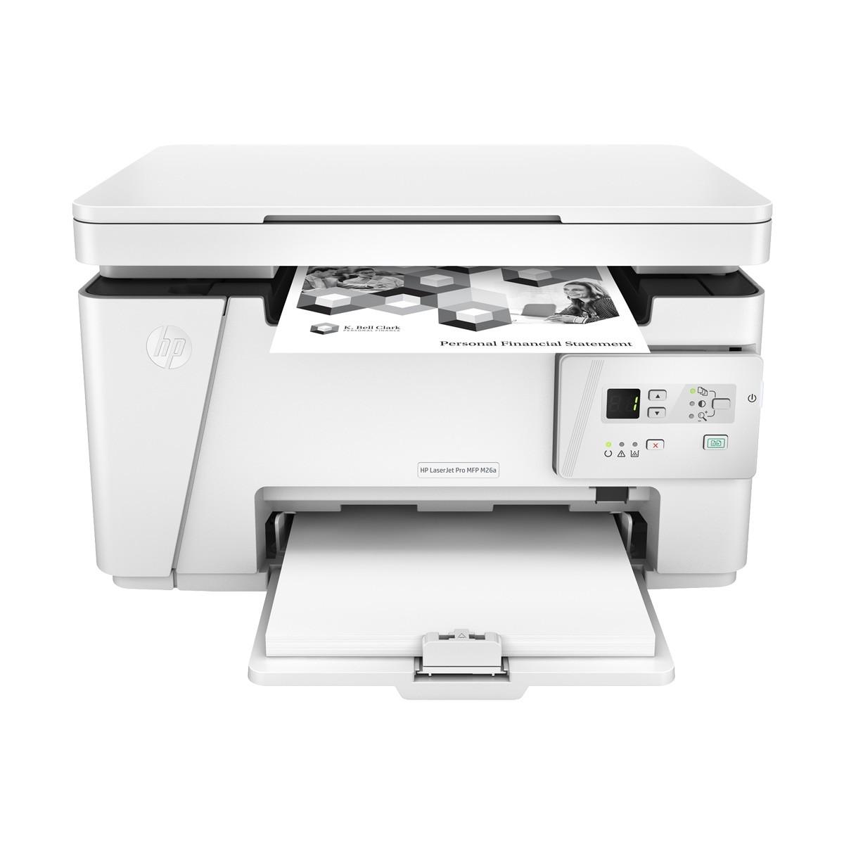 HP LaserJet Pro M203D Printer