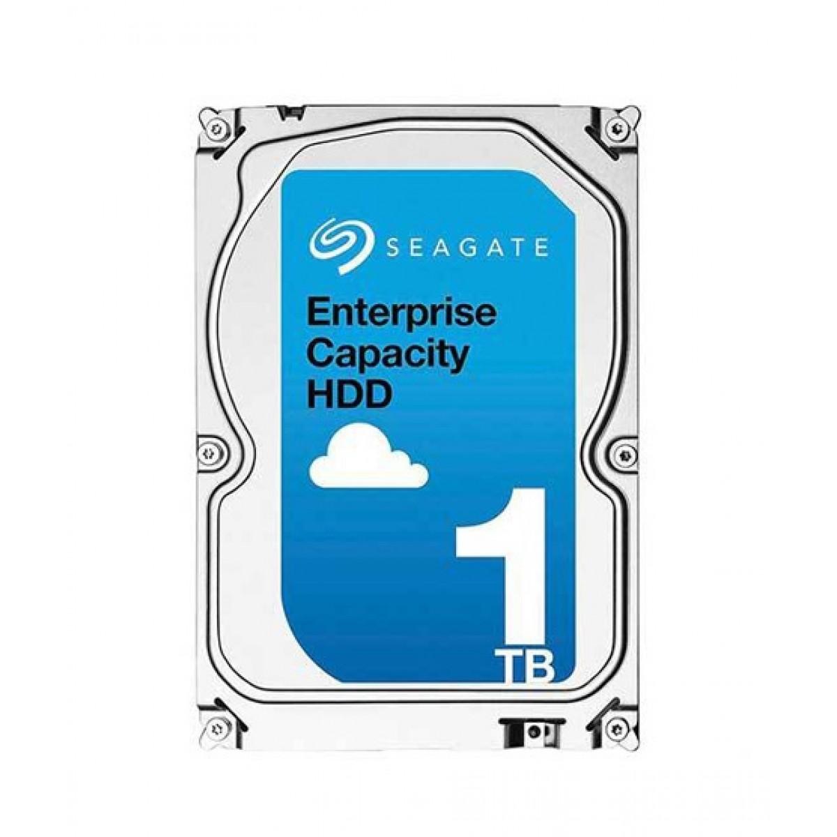 Seagate Enterprise SAS 1TB 7200RPM Hard Drive