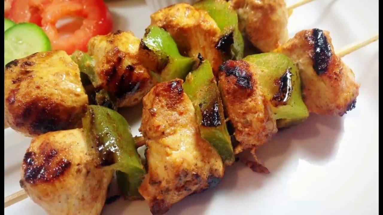 Shish Taouk Kabab