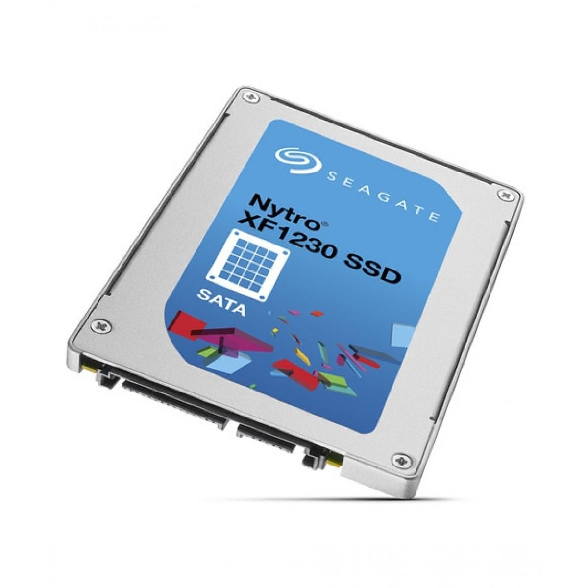 Seagate Nytro 480GB 2.5
