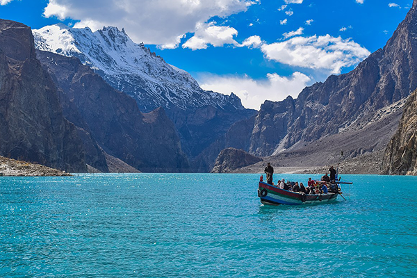 Hunza  Naltar: An Ultimate Beauty and Adventure