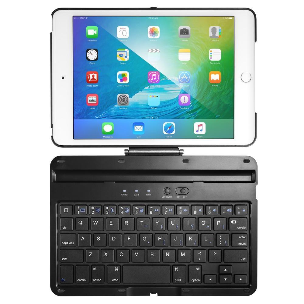 Spigen Wireless Keyboard Case For iPad Mini 4