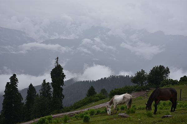 Shogran  Kaghan Valley