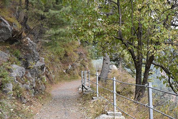 Murree  Swat Valley