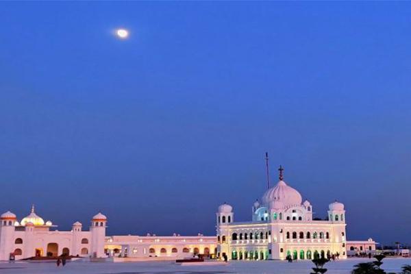 Gurdwara Darbar SahibKartarpur