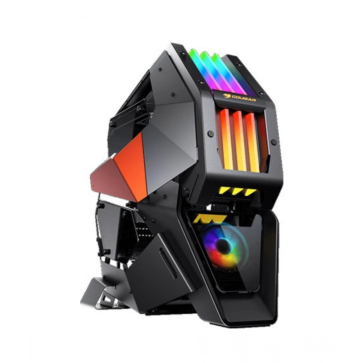 Cougar Conquer 2 Ultimate Full TowerCASE