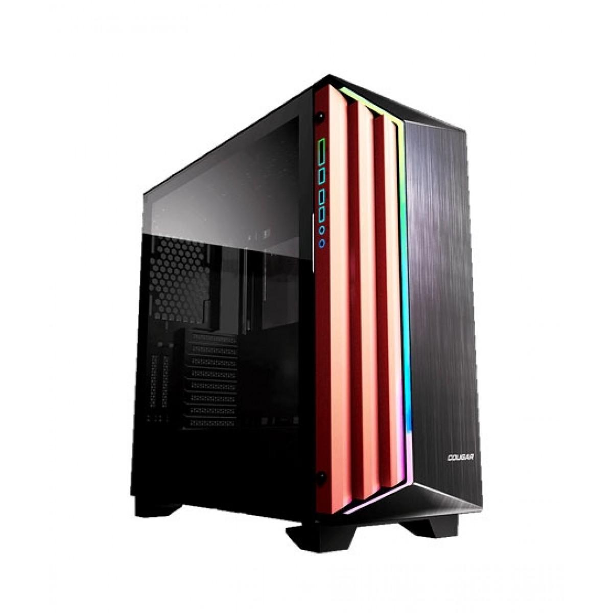 Cougar Dark BladerS Full Tower Gaming CPU