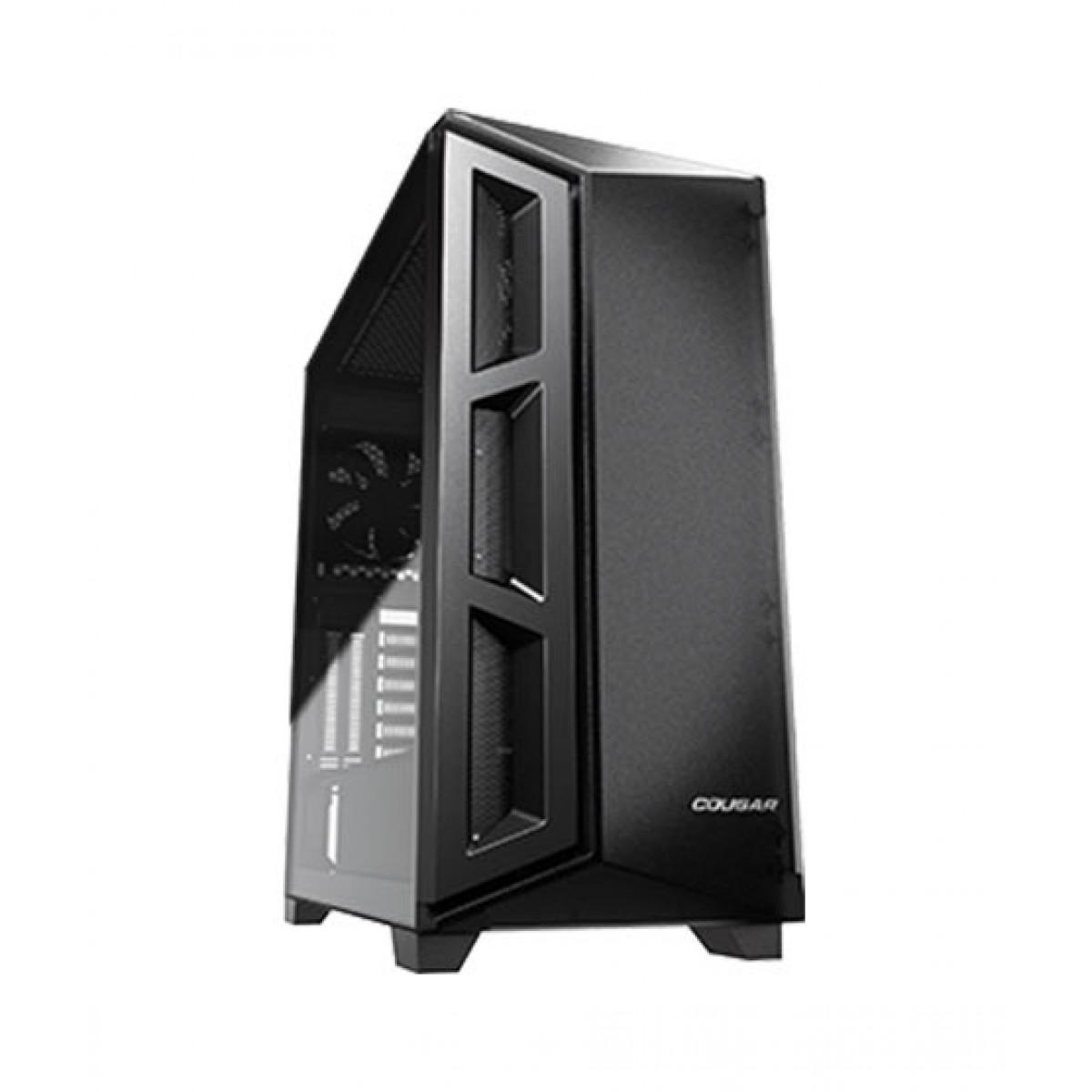 Cougar DarkBlader X5 Mid Tower CPU Case
