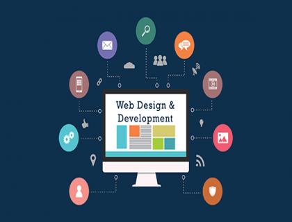 Web Designer In Lahore