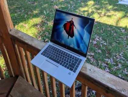 HP EliteBook 840 G7 Comet Lake  10th Gen Core i7