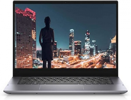 Dell Inspiron 14 5406 2 in 1  Tiger Lake  11th Gen Core i5