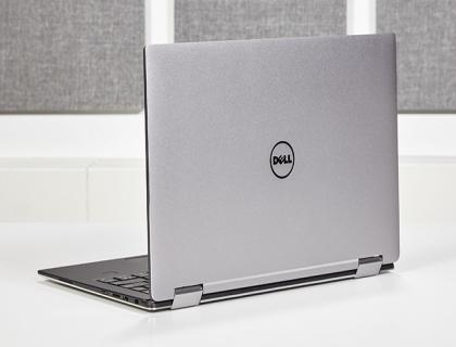 Dell Inspiron 13 5301  Tiger Lake  11th Gen Core i7