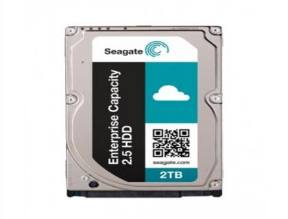 Seagate SAS 2TB 7200RPM Hard Drive