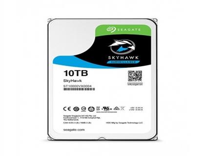 Seagate Skyhawk Surveillance 10TB 7200RPM Hard Drive