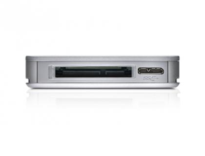 GTechnology GDrive ev SSD 512GB External SolidState Drive