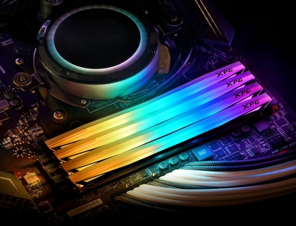 AData XPG Spectrix D60G 16GB RAM