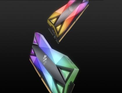 AData XPG Spectrix D60G 8GB 3600MHz= RAM