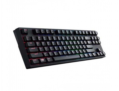 Cooler Master MasterKeys Pro S Gaming Keyboard