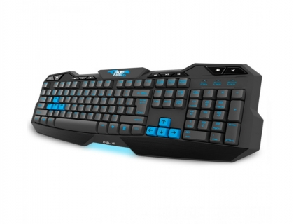 EBlue Mazer TypeG Multimedia GamingKeyboard