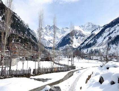 Swat  Kalam