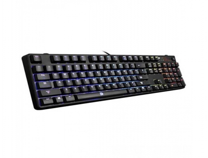 Z RGB Brown Switch GamingKeyboard
