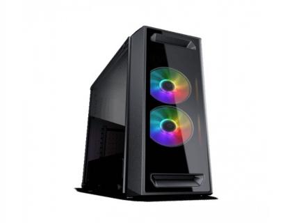 Cougar MX350 RGB Visibility MidTower