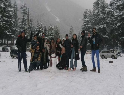 3 Days Trip Swat, Kalam and Malamjaba