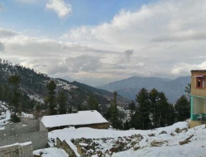 2 Days Trip to Swat and Malamjaba
