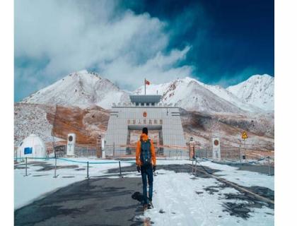 One Day Hike Tour to Nathia Gali, Mushkpuri Top
