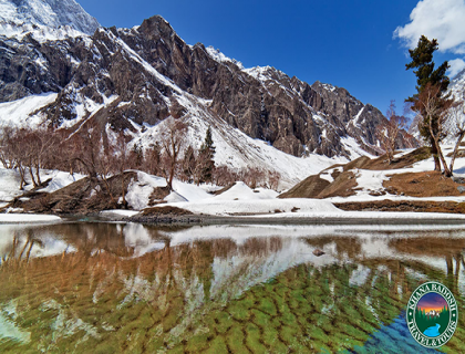 5 Days Trip to Hunza and Naltar Valley
