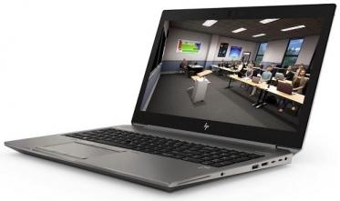 HP ZBook 15 G6  9th Gen Ci7