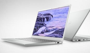 Dell Inspiron 13 5301  Tiger Lake  11th Gen Core i5