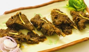 Hunzai Kabab