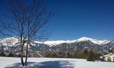 2 Days Trip to Shogran Valley and Siri Paye Meadows