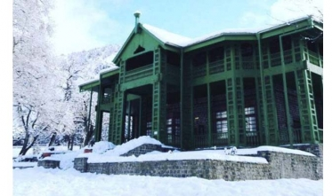 03 Days Trip To Quetta, Ziarat Valley  Domaira Waterfall