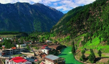03 Days Trip To Swat, Kalam  Malam Jabba