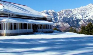 02 Days Snowy Trip to Shogran  Siri Paye